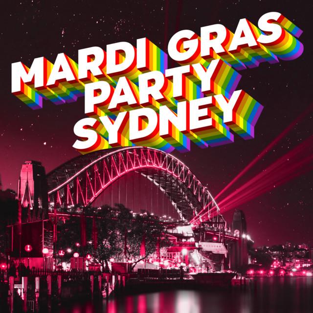 Mardi Gras Party Sydney