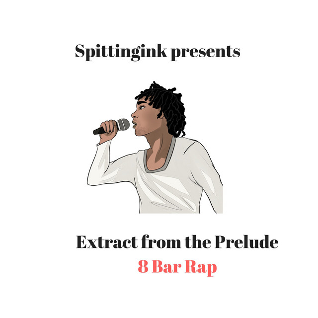 Extract from the Prelude (8 Bar Rap)