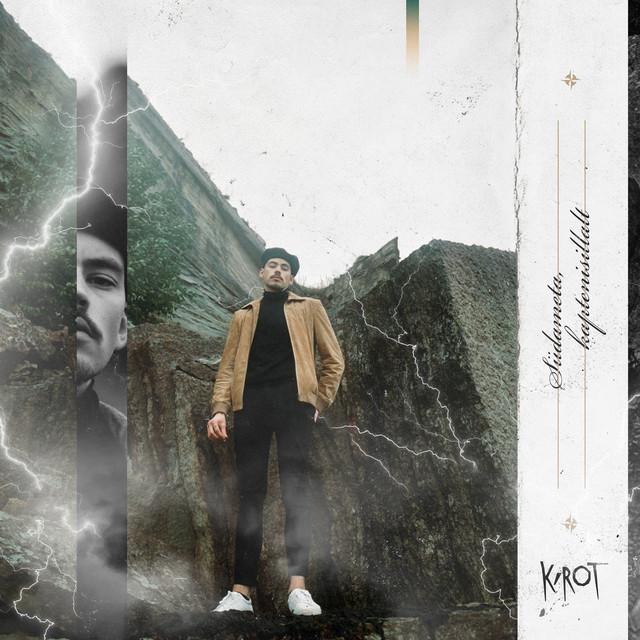 """Südameta, Kaptenisillalt"" album Image"