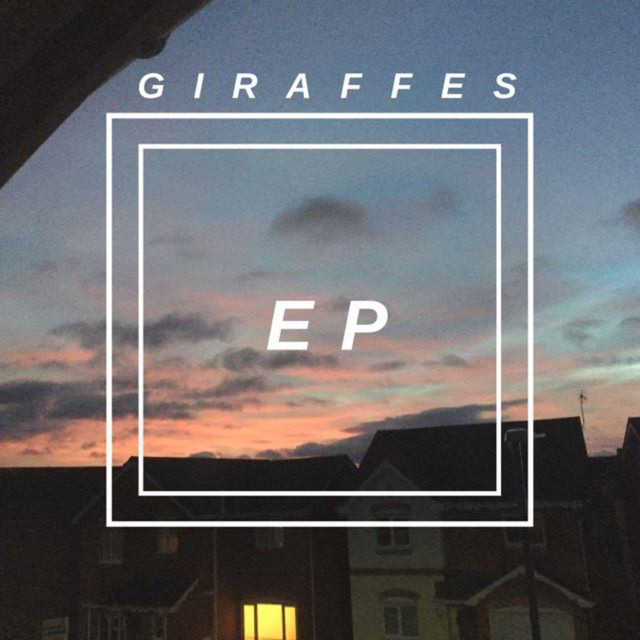 Giraffes EP