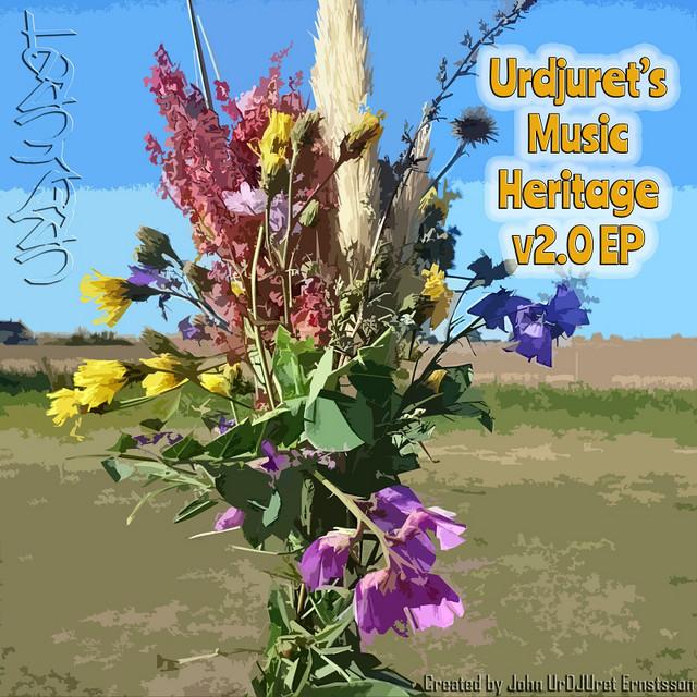 Urdjuret's Music Heritage v2.0 EP
