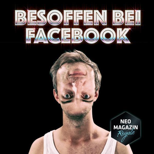 Facebook Böhmermann