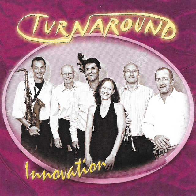 Turnaround: Innovation
