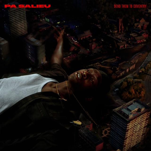 Energy (feat. Mahalia)