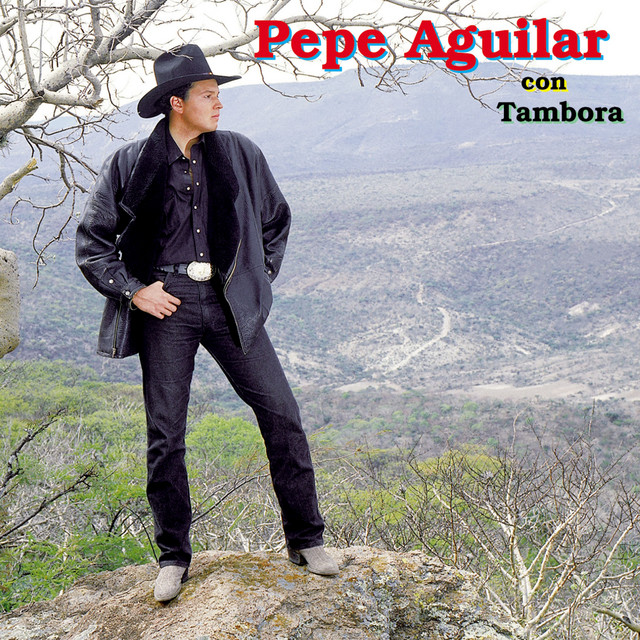 Artwork for Catorce Años Nueve Meses by Pepe Aguilar