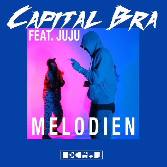 Capital Bra Melodien (feat. Juju) acapella