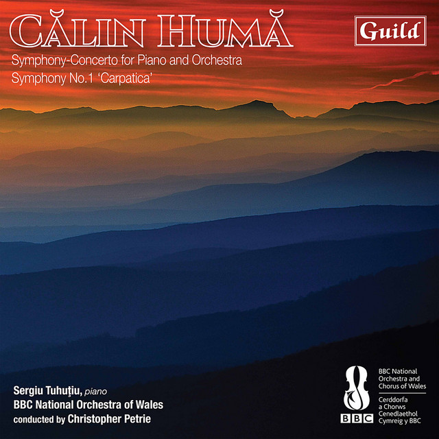 "Symphony No. 1 ""Carpatica"": II. Largo"