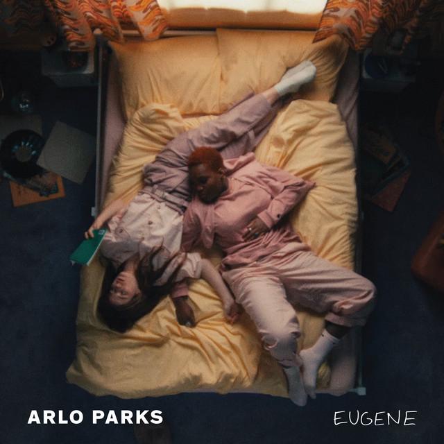 Eugene cover