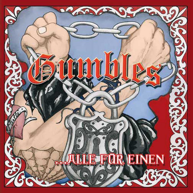 Gumbles