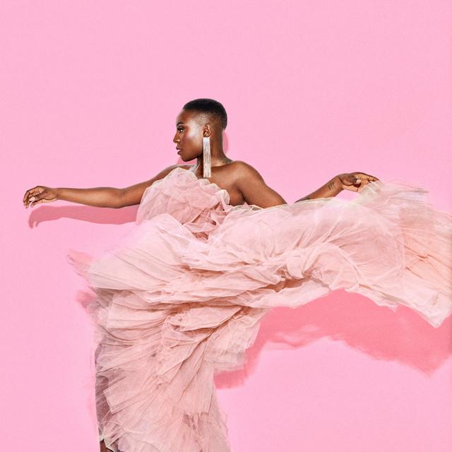 Laura Mvula  Pink Noise :Replay