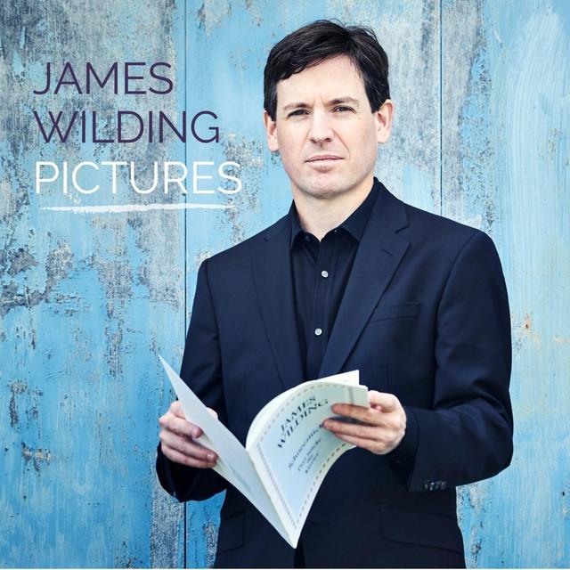 James Wilding