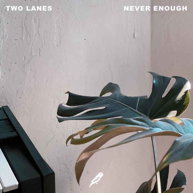 Never Enough album cover