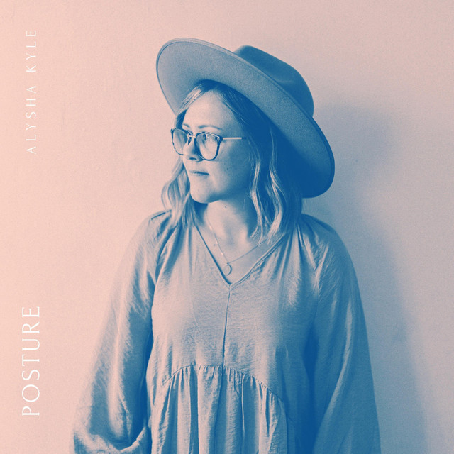 Alysha Kyle - Where I've Never Been