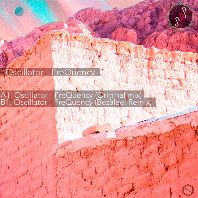 Frequency - Bezaleel Remix