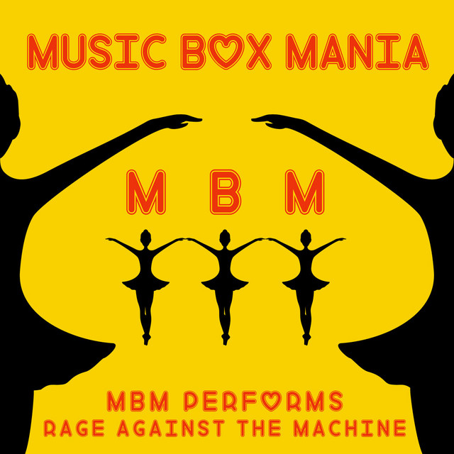 MBM Performs Rage Against the Machine