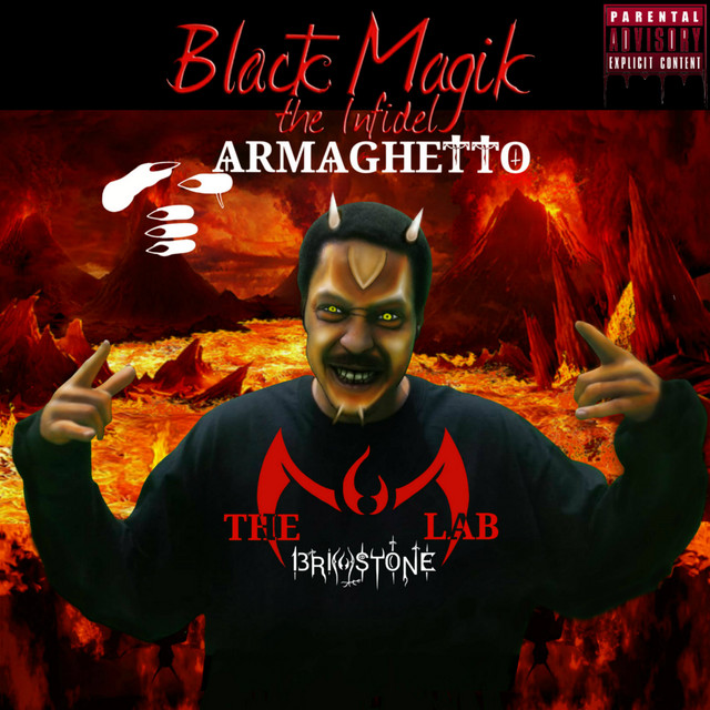 Armaghetto (The 3rd Anti-Christ)
