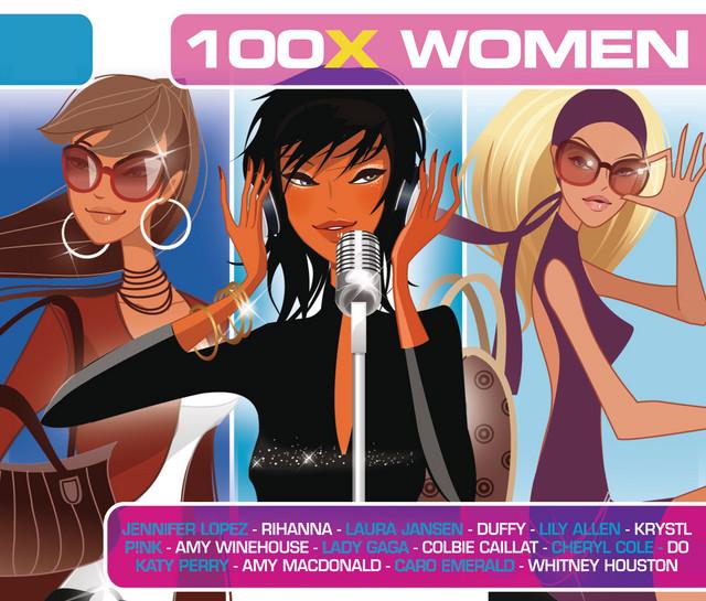 100x Women