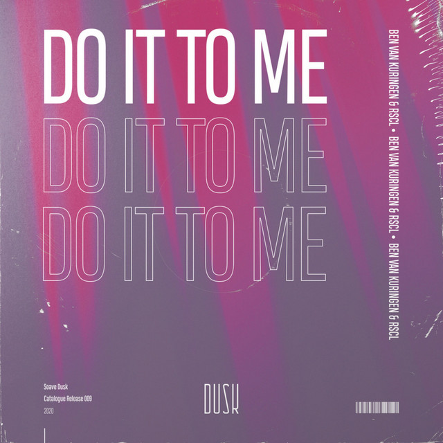 Do It To Me Image