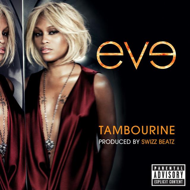 Tambourine album cover