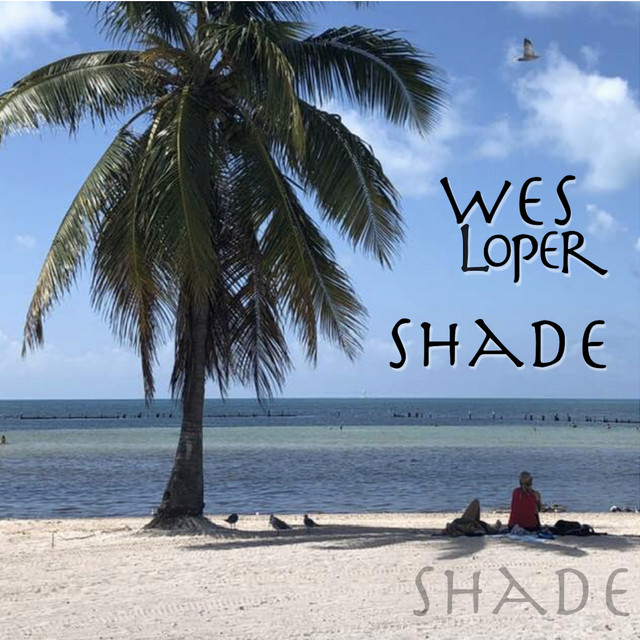 Shade - Single by Wes Loper