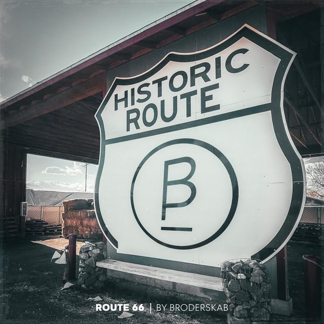 Route 66 By Broderskab Image