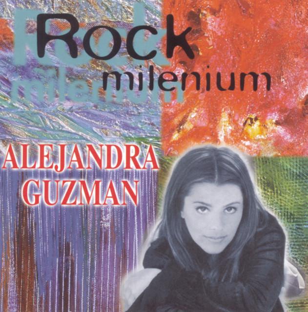 Rock Milenium: Alejandra Guzman - Mírala, Míralo - En Vivo