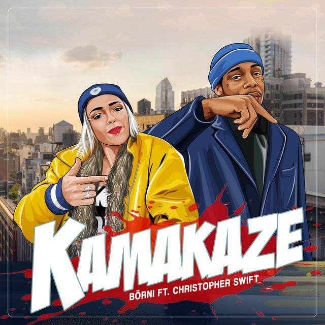 Kamakaze