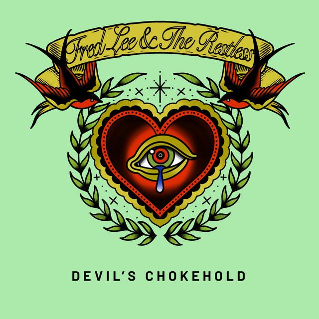 Devil's Chokehold