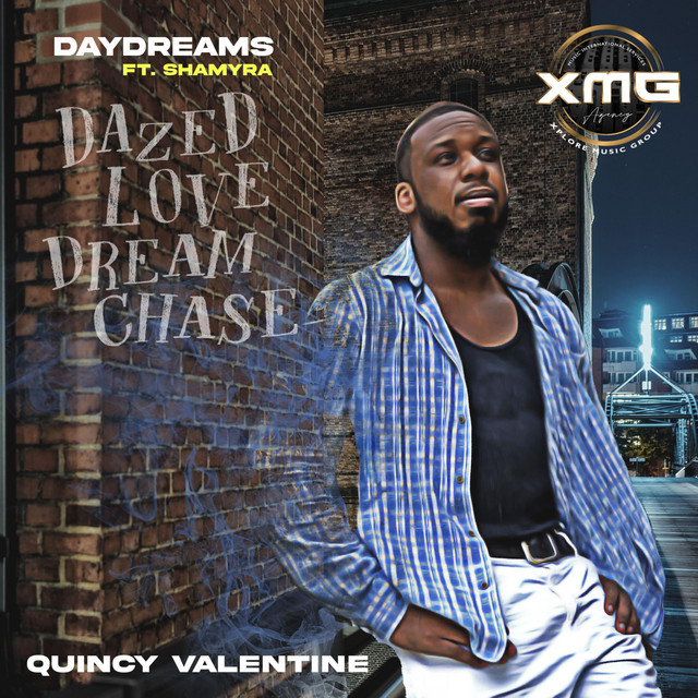 Daydreams (feat. Shamyra) Image