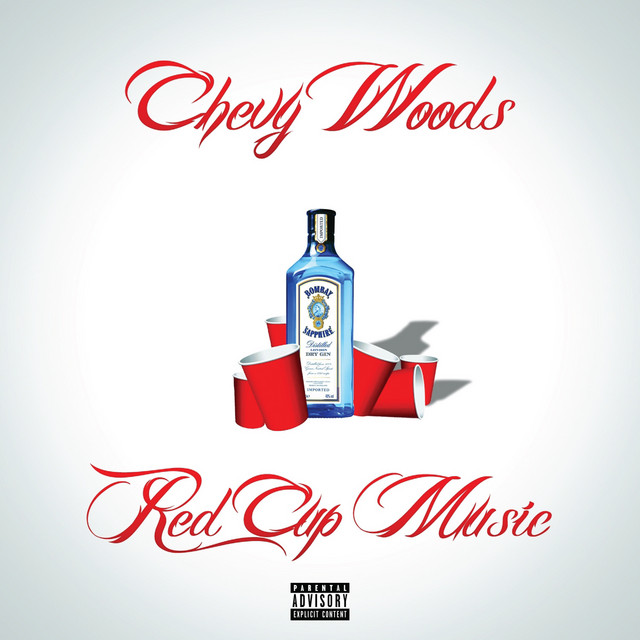 Red Cup Music Image
