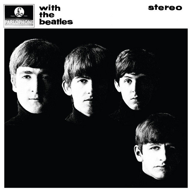 With The Beatles (Remastered)