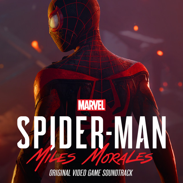 Marvel's Spider-Man: Miles Morales (Original Video Game Soundtrack)