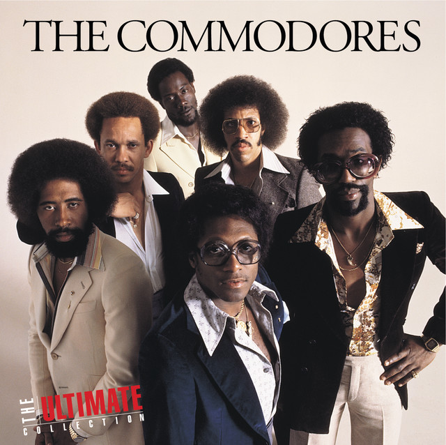 The Ultimate Collection Of Ta Moko: The Ultimate Collection: The Commodores By Commodores On