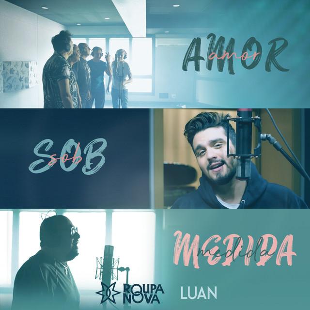 Amor Sob Medida (feat. Luan Santana)