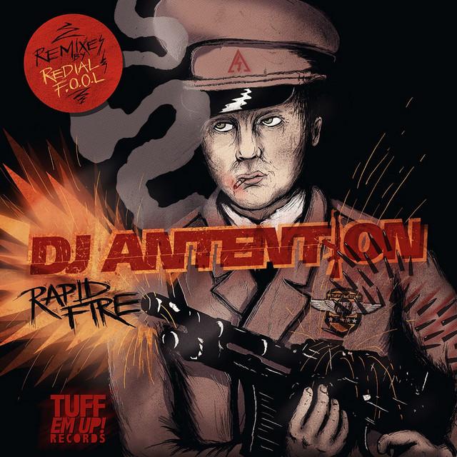 Rapid Fire - F.O.O.L Remix