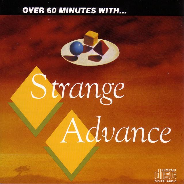 Strange Advance