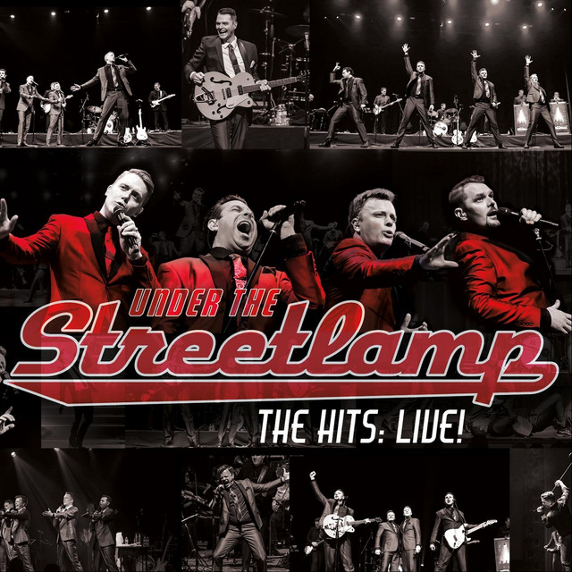 Under the Streetlamp: The Hits (Live)
