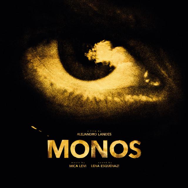 Monos (Original Motion Picture Soundtrack) – Mica Levi