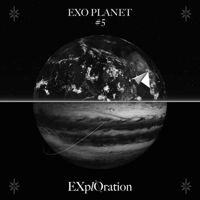 EXO PLANET #5 –EXplOration– Live Album