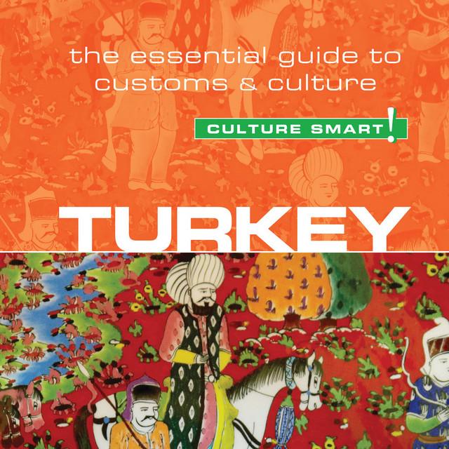 Turkey - Culture Smart! (Unabridged)