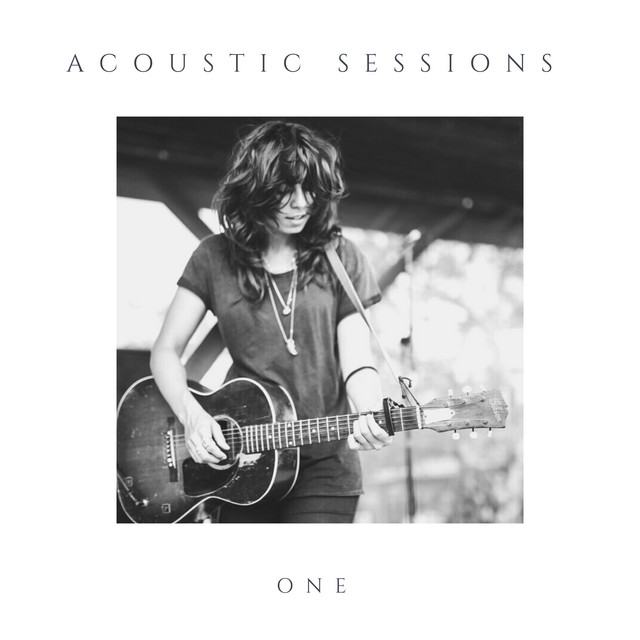 Acoustic Sessions: One Image