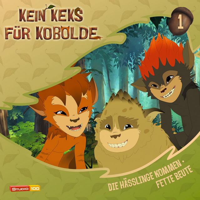 01: Die Hässlinge kommen / Fette Beute (TV-Hörspiel)