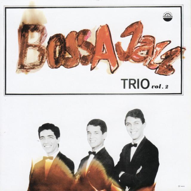 Bossa Jazz Trio Vol. 2
