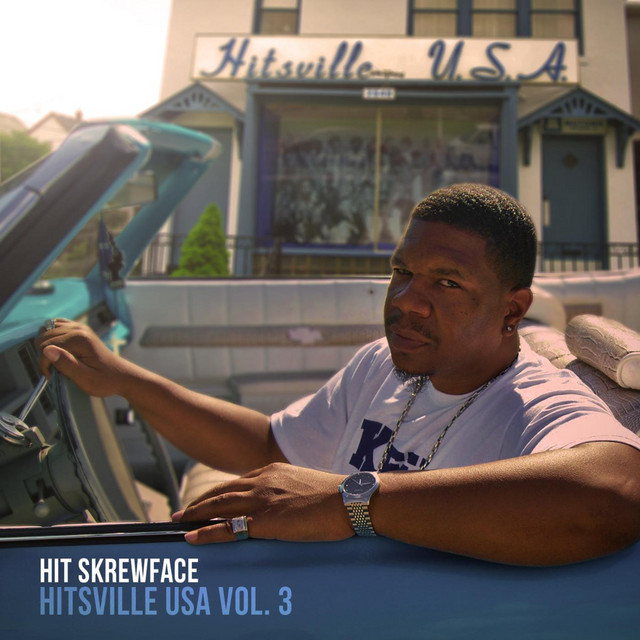 Hitsville Usa, Vol. 3