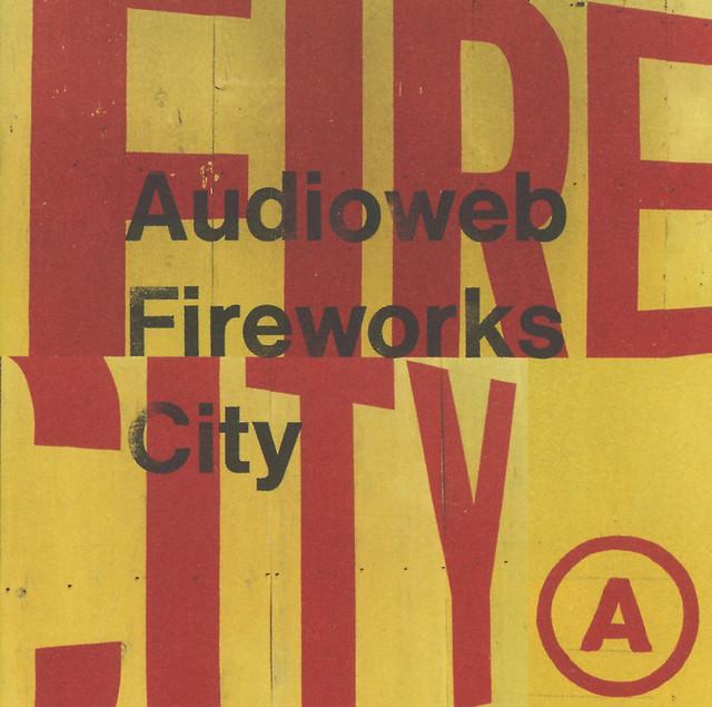 Audioweb  Fireworks City :Replay