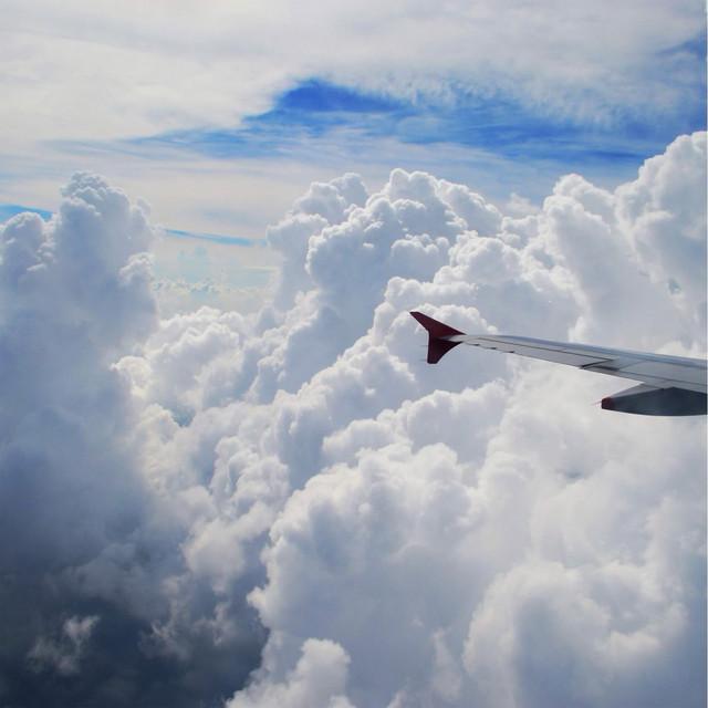 Jeremiah Paltan, Faith Lofi - Clouds