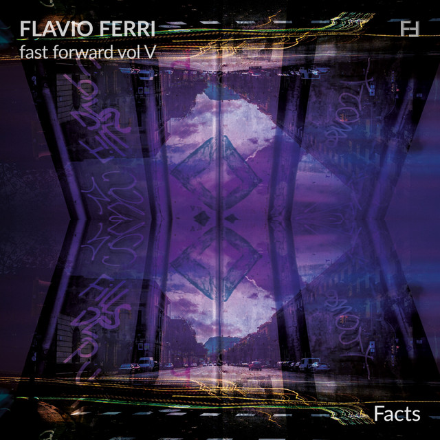 Fast Forward, Vol. 5 (Facts) Image
