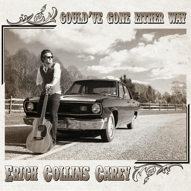 Erich Collins Carey