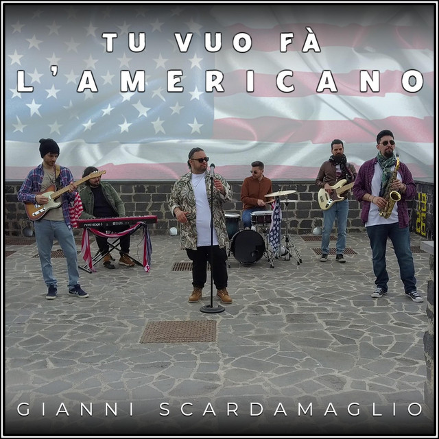 Gianni Scardamaglio
