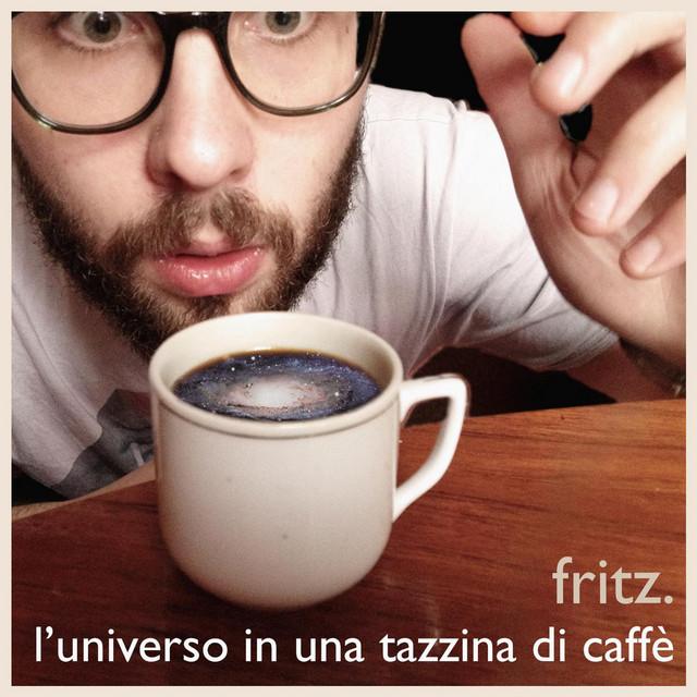 L'universo in una tazzina di caffè